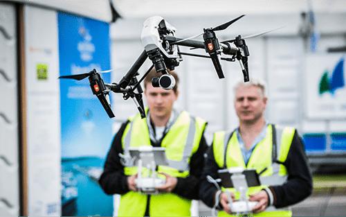 Drones Image - 1